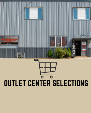 Outlet Center Selections